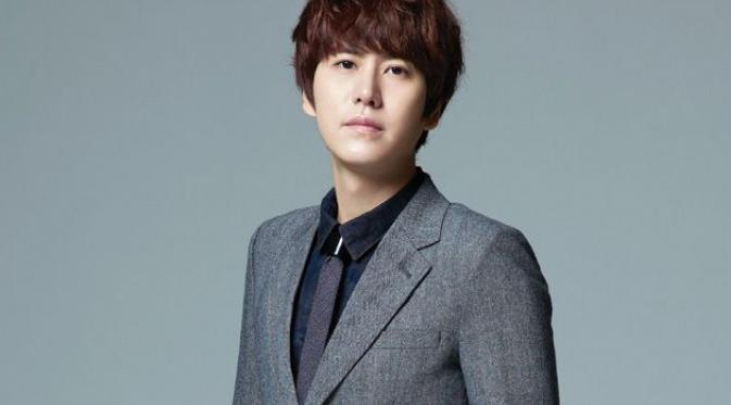 Kyuhyun Super Junior Break Akibat Nodul Pita Suara