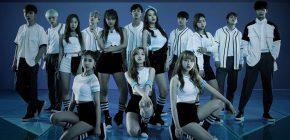Starship Satukan Cosmic Girls dan Monsta X Sebagai Y-Teen Unit