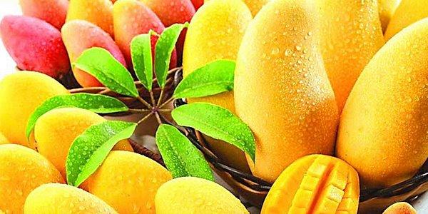 11 Manfaat Buah Mangga dari untuk Kesehatan, Diet Bahkan Ibu Hamil