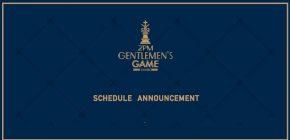 2PM Bocorkan Jadwal Comeback Via 'Gentlemen's Game' di Situs Rahasia