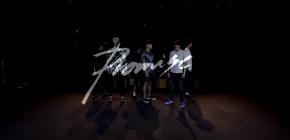 """Super Serius, 2PM Penuh Pesona Tampilkan Dance Practice """"Promise (I'll Be)"""""""
