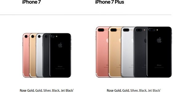 Harga iPhone 7 Plus di Indonesia, Pre-Order 9 September