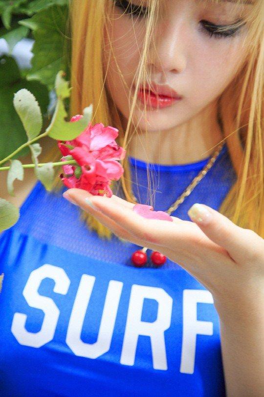 Joy comeback 3