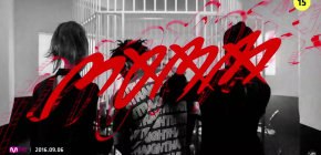 MOBB Hambur-hamburkan Uang - Party di 'Hit Me' dan 'Full House'