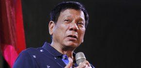 Mary Jane Terancam Eksekusi Mati, Ini Kata Duterte Presiden Filipina