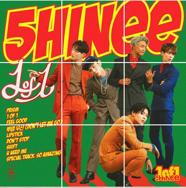 shinee-track-list KabarDunia.com_SHINee-Track-List_comeback SHINee