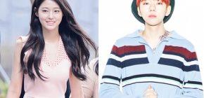 Seolhyun dan Zico Nyatakan Resmi Putus