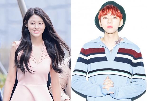 Baru Go Public, Seolhyun AOA dan Zico Block B Malah Putus?