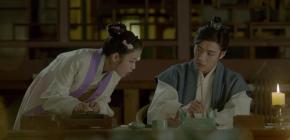 """Taeyeon Kirim """"All With You"""" Untuk Kisah Kang Ha Neul - IU """"Scarlet Heart"""""""