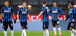 Terus Menyerang, Inter Milan Kalah dari Tim Antah Berantah Hapoel