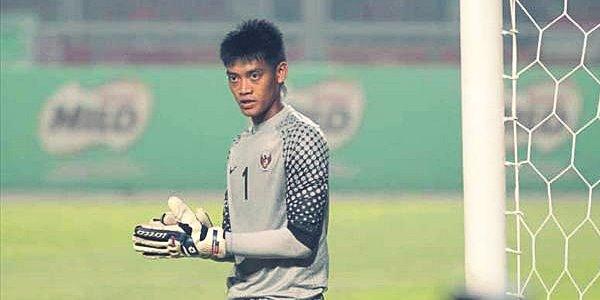 Timnas Indonesia Tanpa Kurnia Meiga, Ini Kata Pelatih Malaysia