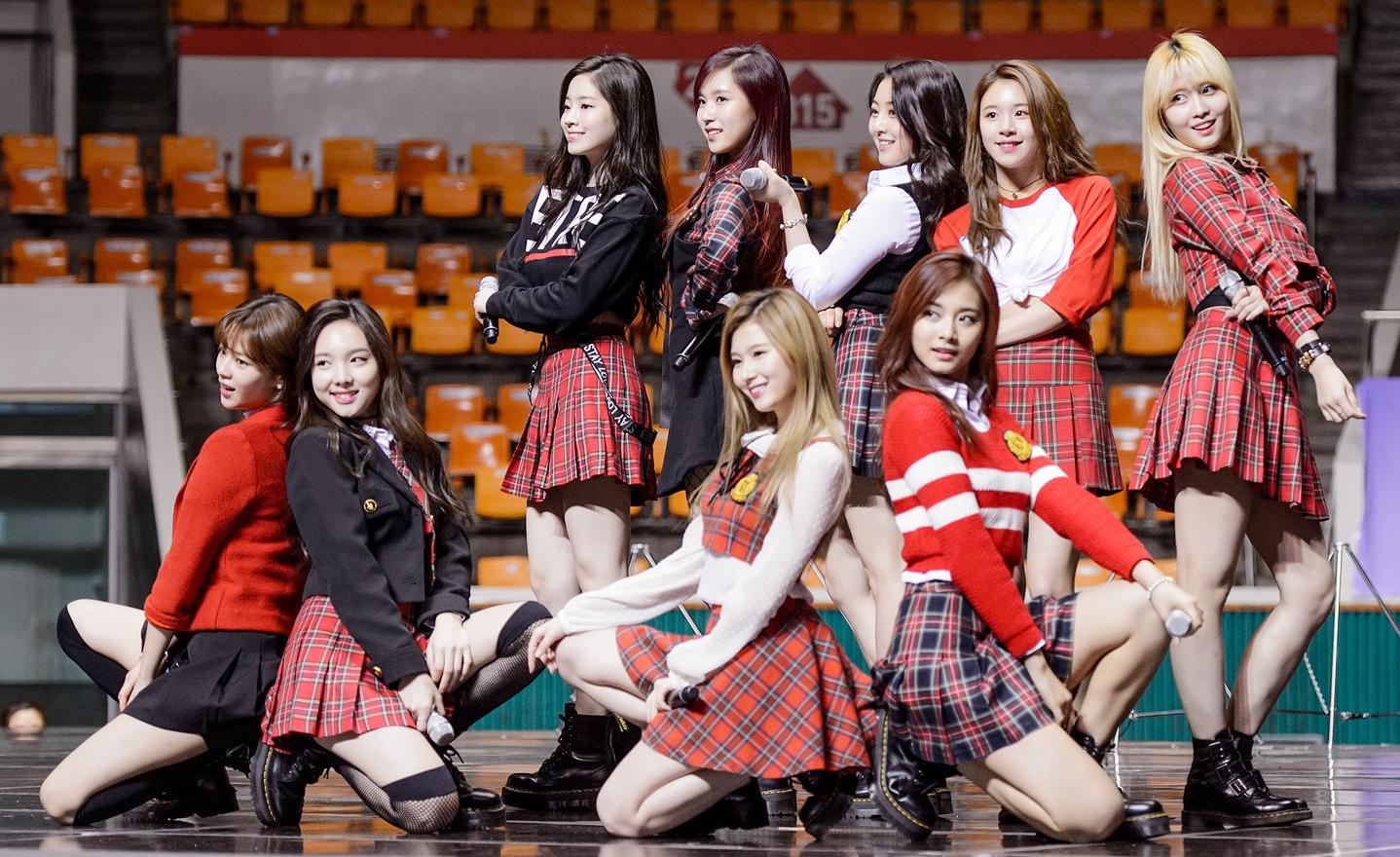 Twice Bersiap Ikut Masuk Daftar Grup yang Comeback Jelang Akhir Tahun?