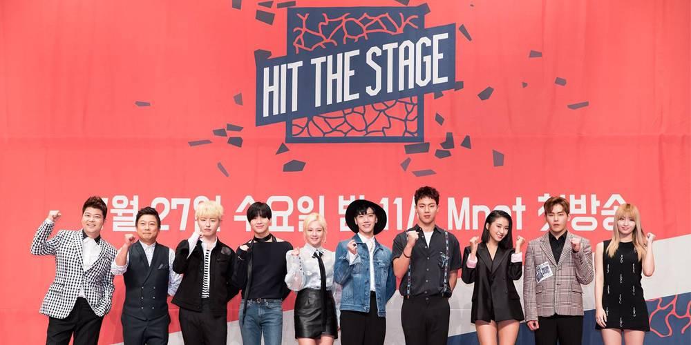 Baru Hitungan Pekan, 'Hit The Stage' Bakal Resmi Berakhir