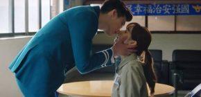 Lee Jong Suk Ngaku Banyak Belajar Untuk Kiss Scene 'W' Episode Ini