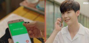 Produser Drama 'W' Minta Maaf Usai Tayangkan Nomor Telepon Kang Chul