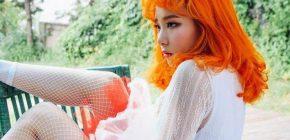 Seulgi Red Velvet Bakal Jadi Juru Bicara di Festival Internasional Ini