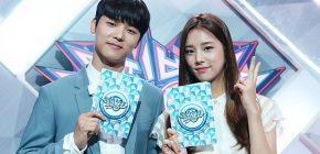 Solbin LABOUM Pengen Jadi Irene-Park Bo Gum Bareng Minhyuk CNBLUE