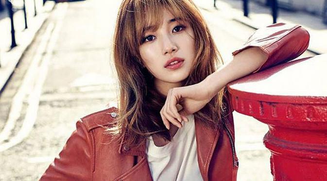 Suzy Miss A Bakal Tutup Tahun 2016 Dengan Debut Solo? KabarDunia.com_suzy-miss-a_Suzy Miss A