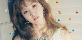 Red Velvet Lengkapi Teaser Individu Dengan Merilis Foto Wendy
