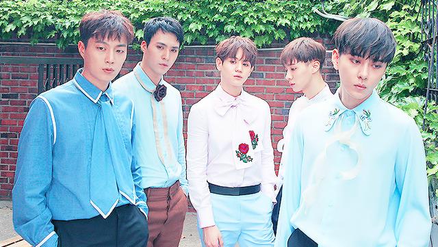 Tinggalkan Cube Entertainment, B2ST Siap Dirikan Agensi Sendiri