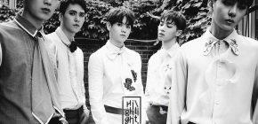 B2ST Gandeng Eks Produser JYP Di Label Independen?