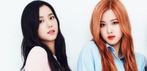 Usai Jennie-Lisa, Black Pink Rilis Teaser 'Playing With Fire' Jisoo dan Rose