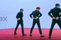 Sempat Puncaki Chart Musik EXO-CBX Raih 3 Juta View YouTube