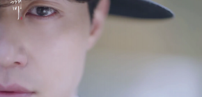Jadi Malaikat Maut, Lee Dong Wook Bareng Anak-anak Di Teaser 'Goblin'