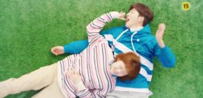 "Lee Sung Kyung-Nam Joo Hyuk Romantis di Teaser Pertama ""Weightlifting"""