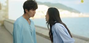 "Rilis Teaser 2, ""Legend of the Blue Sea"" Pamer Sisi Kocak Lee Min Ho-Jun Ji Hyun"