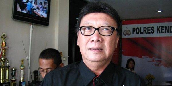 Mendagri: 'Pungutan Uang Keamanan dan Kebersihan RT, Bukanlah Pungli!'