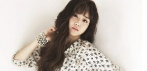 Moon Geun Young Jadi Juliet di 'Romeo and Juliet' Shakespeare