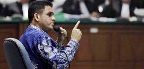 Nazaruddin Tuding Gubernur BI Terlibat Kasus e-KTP