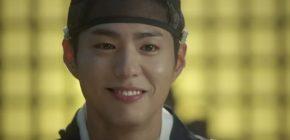 "Park Bo Gum Persembahkan ""My Person"" Untuk 'Moonlight'"