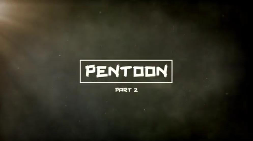 Hui dan Yan An Jadi Member Pentagon Selanjutnya di Pentoon ~start over~