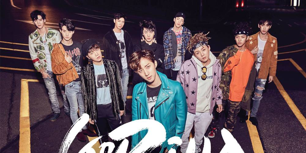 Bukan Flower Boy, Pentagon Jadi Bad Boy di Teaser Grup Debut
