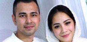 Raffi Ahmad Rayakan Anniversary Sendirian di TV, Kemana Gigi?