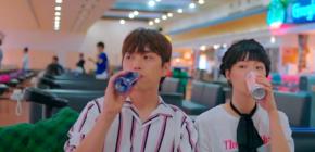Sandeul B1A4 Malu-malu Saat Kencan Romantis di MV 'Stay As You Are'