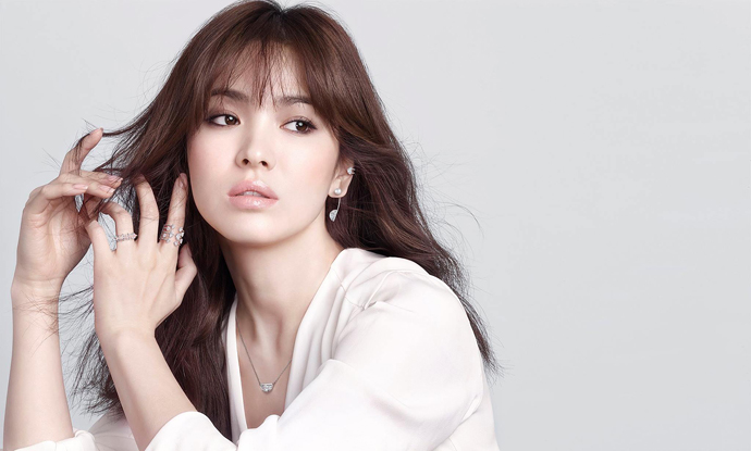 Hyebaragi Umumkan Jumpa Fans Sambut Ultah Song Hye Kyo
