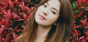 Detail Fan Meeting Ulang Tahun Debut Ke-20 Song Hye Kyo Akhirnya Dirilis