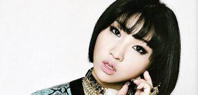 Susul Seohyun SNSD, Minzy Eks 2NE1 Siap Debut Solo November Mendatang