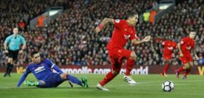 Terus Menyerang, Liverpool Gagal Taklukkan Manchester United