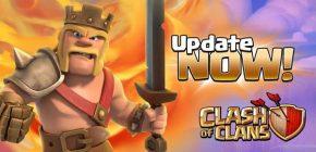 Update Clash Of Clans COC 13 Oktober 2016 Ini Yang Baru