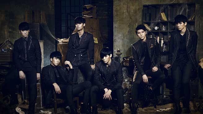 Akhiri Trilogi, VIXX Siap Tutup Oktober Dengan Penampilan Comeback