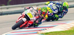 Valentino Rossi Tampil Fantatis, Cal Crutchlow Juarai MotoGP Australia