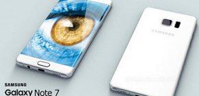 Akhirnya Penyebab Batere Samsung Galaxy Note 7 Mudah Meledak Terungkap