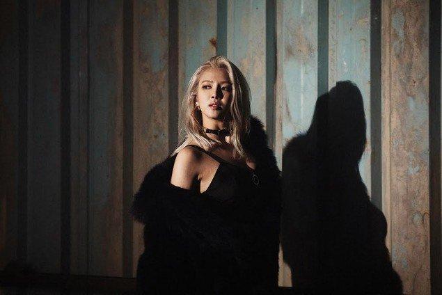 "Hyoyeon Main Korek Api - Dance Seksi di MV Teaser ""Mystery"""