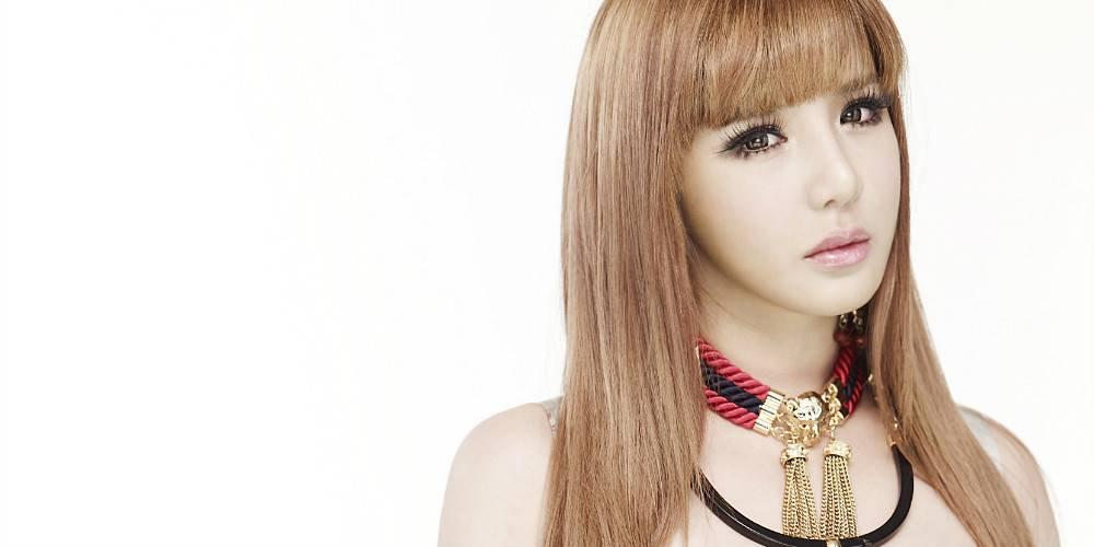 Begini Surat Menyentuh Park Bom Untuk Blackjack Usai 2NE1 Resmi Bubar