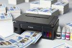 Penuhi Kebutuhan Pasar, Canon Semakin Fokus di Segmen 'Printer Infus'
