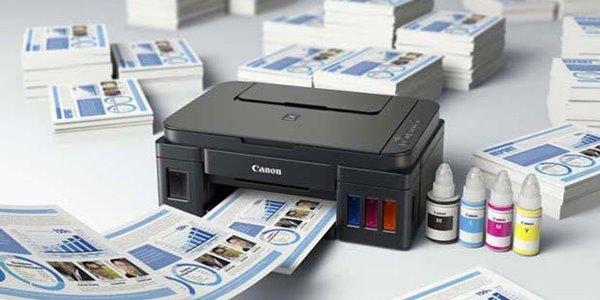 Penuhi Kebutuhan Pasar, Canon Semakin Fokus di Segmen 'Printer Infus' KabarDunia.com_Penuhi-Kebutuhan-Pasar-Canon-Semakin-Fokus-di-Segmen-Printer-Infus_Printer Infus